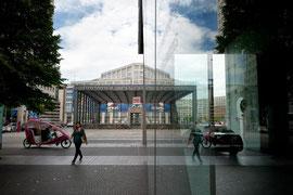 Berlin - Am Potsdamer Platz