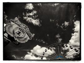 Kirmes - Jahrmarkt