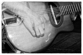 Trio Bluesette - Salvatore Panunzio