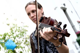 Trio Bluesette - Katharina Wibmer