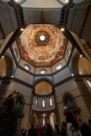 Impressionen Toskana - Florenz im Dom