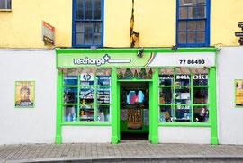 Irland - Kilkenny Impressionen