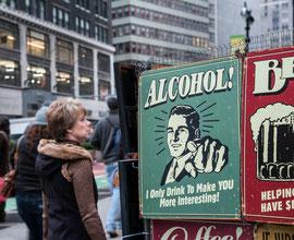 New York - Street Impressionen