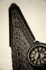 New York - Flatiron Building