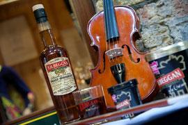 Irland - Kilbeggan Whiskey-Distillery