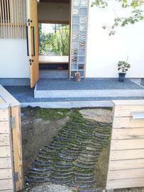 奈良県御所市T様邸 (2011.09)