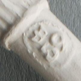 nr 11-1041 Gekroonde 59, voor het laatst gebruikt door Thomas Sparnaay