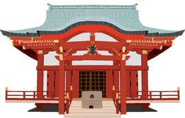 神社 仏閣 史跡 熊野神社