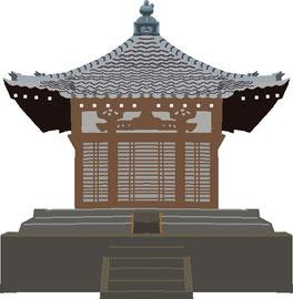 神社 仏閣 史跡 尾崎熊野神社
