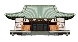 神社 仏閣 史跡 寺