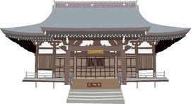 神社 仏閣 史跡 慶性寺