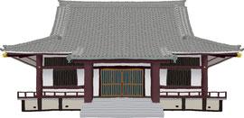 神社 仏閣 史跡 光照寺