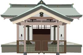 神社 仏閣 史跡 宝昌寺