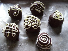 Oero Chocolate Truffles