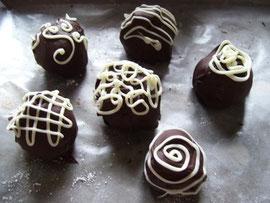 Oero Chocolate Truffles