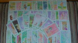 Elfen Karten