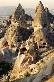 Cappadoce, Turquie 1983