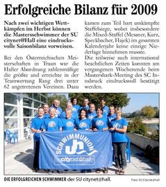 26. Nov. Tiroler Woche