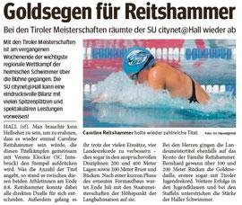 07. Juli 2010: Bezirksblatt