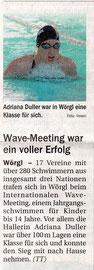 2 Dez. 2010: Tiroler Tageszeitung