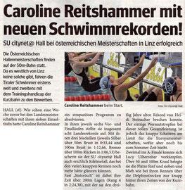 03. März 2010: Bezirksblatt