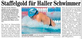 08. Juli 2010: Tiroler Woche