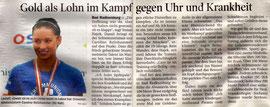 25. Juli 2010: Tiroler Tageszeitung