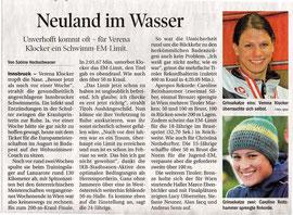 04. März 2010: Tiroler Tageszeitung