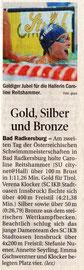 24. Juli 2010: Tiroler Tageszeitung