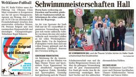 01. Juli 2010: Tiroler Woche