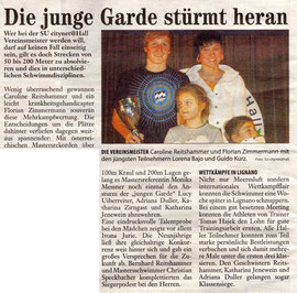 23. Dez. 2009: Tiroler Woche