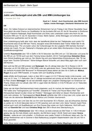 12. Nov. 2010: Der Standard