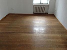 Holz Dielen Boden - München