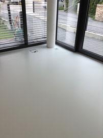 Grundreinigung ohne Beschichtung - München - made by Schaller Gebäudereinigung