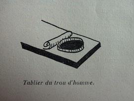 CLOT  En kayac - Conseils pratiques à l'usage des canoëistes, éd. Beauregard