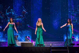 © Universal Music Group, CELTIC WOMAN  10th Anniversary Celebration 2015, Alte Oper Frankfurt