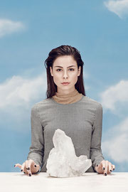 Lena: Label Crystal Sky© Universal Music Group