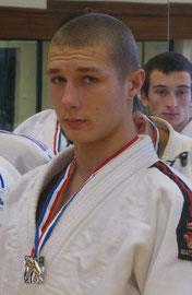 François LESELLIER   QN 1er   -73 kg