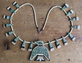 4661 Santo Domingo necklace c.1930 $950