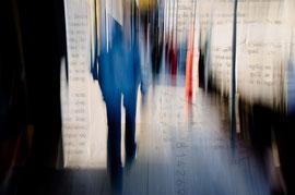 Marcheur en bleu ©C. Vérani 2017
