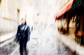 Perdue dans la vieille ville ©C. Vérani 2017