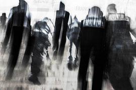 Police intervention ©C. Vérani 2017