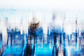 Blue confusion ©C. Vérani 2017