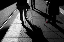 Le rouge et le noir ©C. Vérani 2016