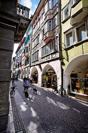 Portici di Bolzano