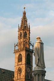 Cathedral Bolzano