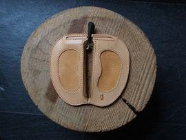 京都のバッグメーカー 革や帆布製のかばん・小物 コインケース
