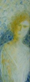 Angel, Actyl, 40x120, 2012