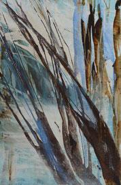 An der Würm | 120 x 80 cm