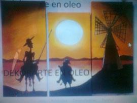 Quijote original